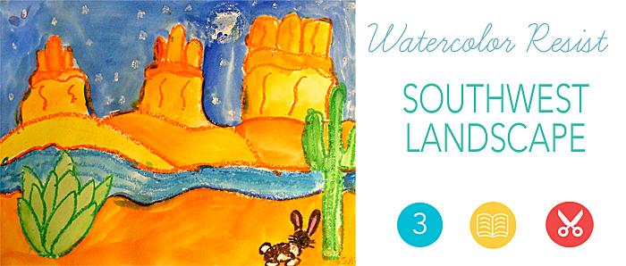 G3-0-Southwest-Landscape-d