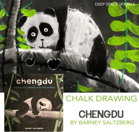 Chengdu: Panda Bear Art Project