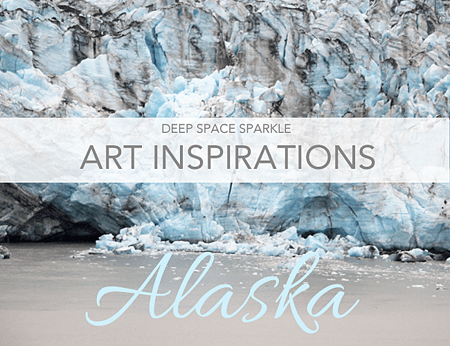 Art inspiration from Alaska