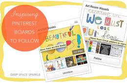 Art-Inspired Pinterest Boards to Follow