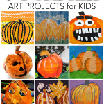 9-pumpkin-art-projects