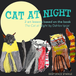 Cat-at-Night-2 art-lessons