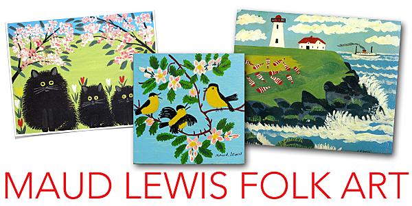 Maud-Lewis-Paintings