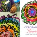 Colorwheel-Flowers-Art-Tutorial