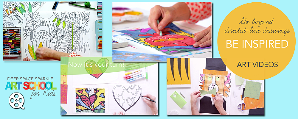 Art-School-for-Kids-videos