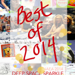 A list of my favorite Deep Space Sparkle posts of 2014