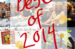 Favorite Posts of 2014