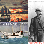 Winslow Homer art projects and resources
