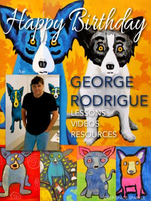 Happy Birthday, George Rodrigue!