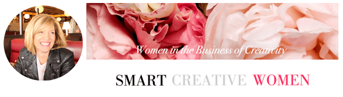 Monica Lee and Smart Creative Women