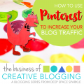 Is your blog Pinterest friendly? Here are some easy tips and tricks to do today to make sure everyone sees your great content.