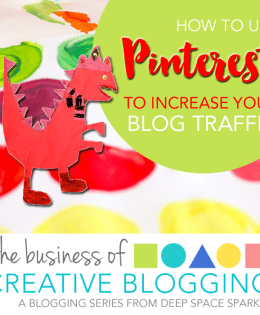 How to Use Pinterest to Increase Your Blog Traffic