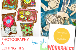 Easy Ways to Create Images for Your Blog Posts