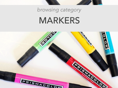supplies-markers