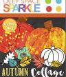 Autumn Collage Art Activity Pack