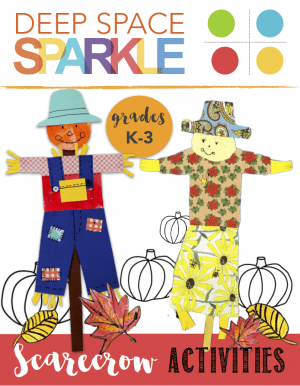 Scarecrow Activity Pack