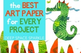 The Best Art Paper for Every Project