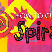 Video Art Tip: How to Cut a Spiral