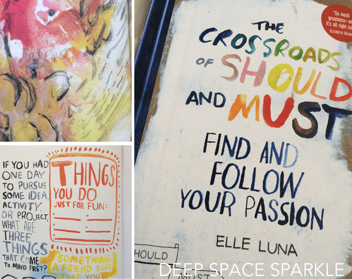 Inspiring books to future your creative soul