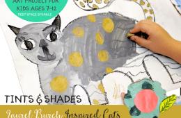 Creating Value: Laurel Burch Cats