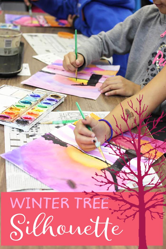 winter-Tree-Silhouette-1