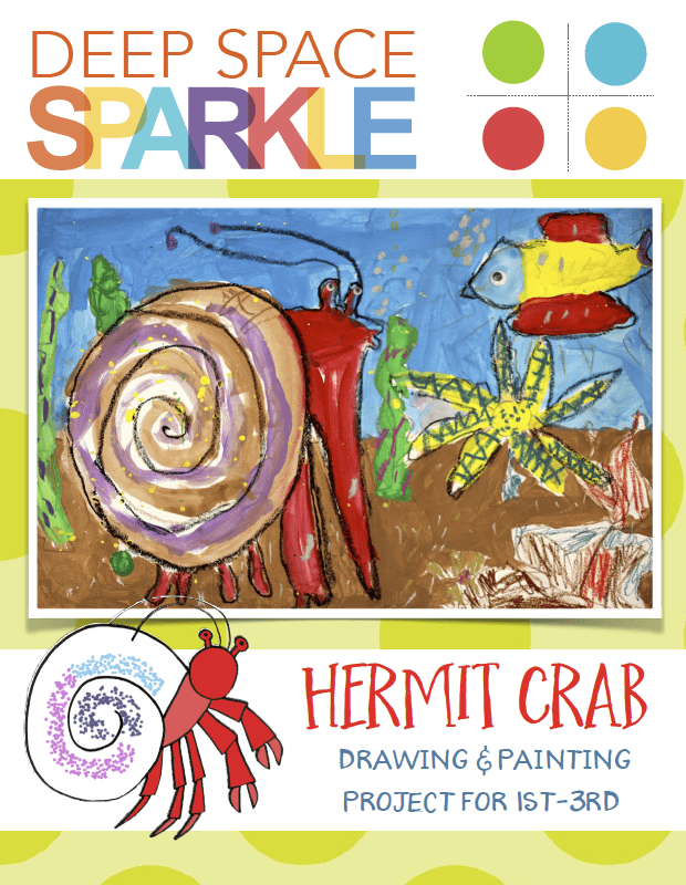 Art And Literature Projects For Kids
