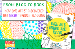 From Blog to Book- Art Made Easy 014