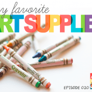 The Best Art Products to Use with Kids – Art Made Easy 020