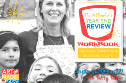 Your School Year in Review – Art Made Easy 023