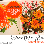 Creative Books to Read This Summer – Art Made Easy 024