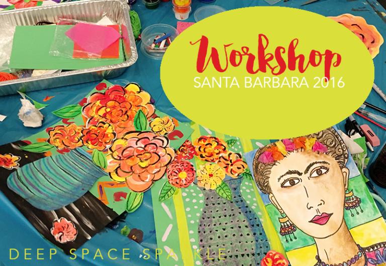 Summer Workshop 2016