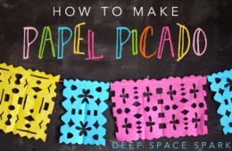 How to Make a Papel Picado