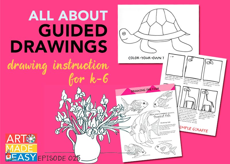 podcast-episode-025-guided-drawings