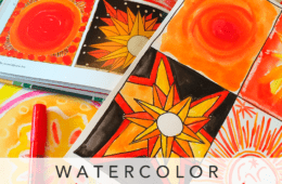 The Top Watercolor Techniques for Kids