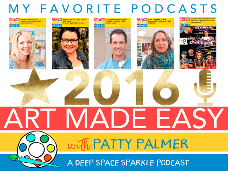 Top Podcast Episodes of 2016