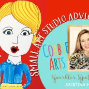 Sparkler Spotlight & Small Studio Advice: AME 040