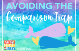 Avoiding the Comparison Trap: AME 044