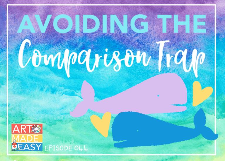 Avoiding the Comparison Trap: AME 044