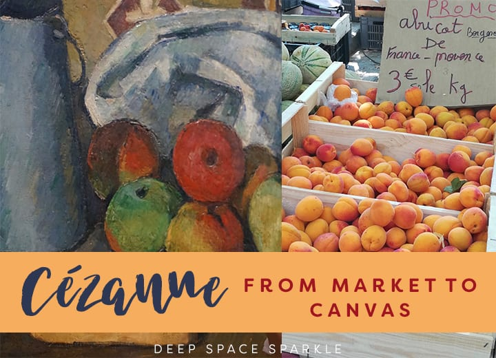 CEZANNE art resources for Teachers