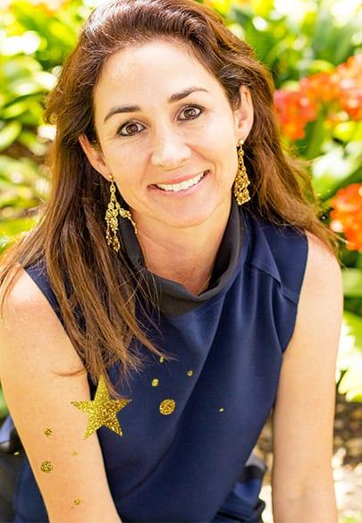 The creative team at Deep Space Sparkle | Shannon Cain Reyes