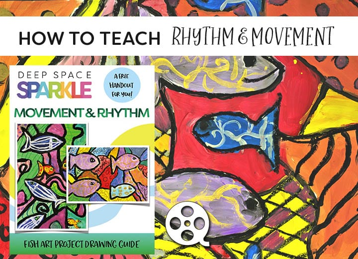 How to Teach Rhythm Movement