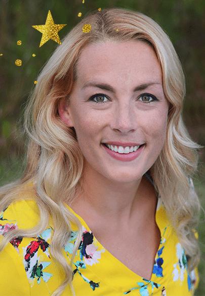 Heather Sparks, Creative Team Deep Space Sparkle