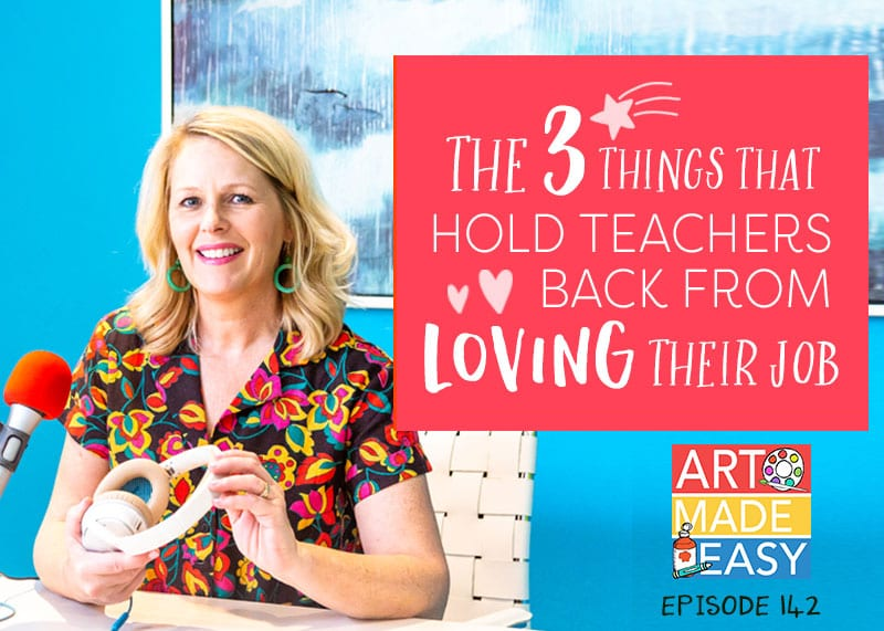 3 things that hold teachers back from loving their jobs ame 142
