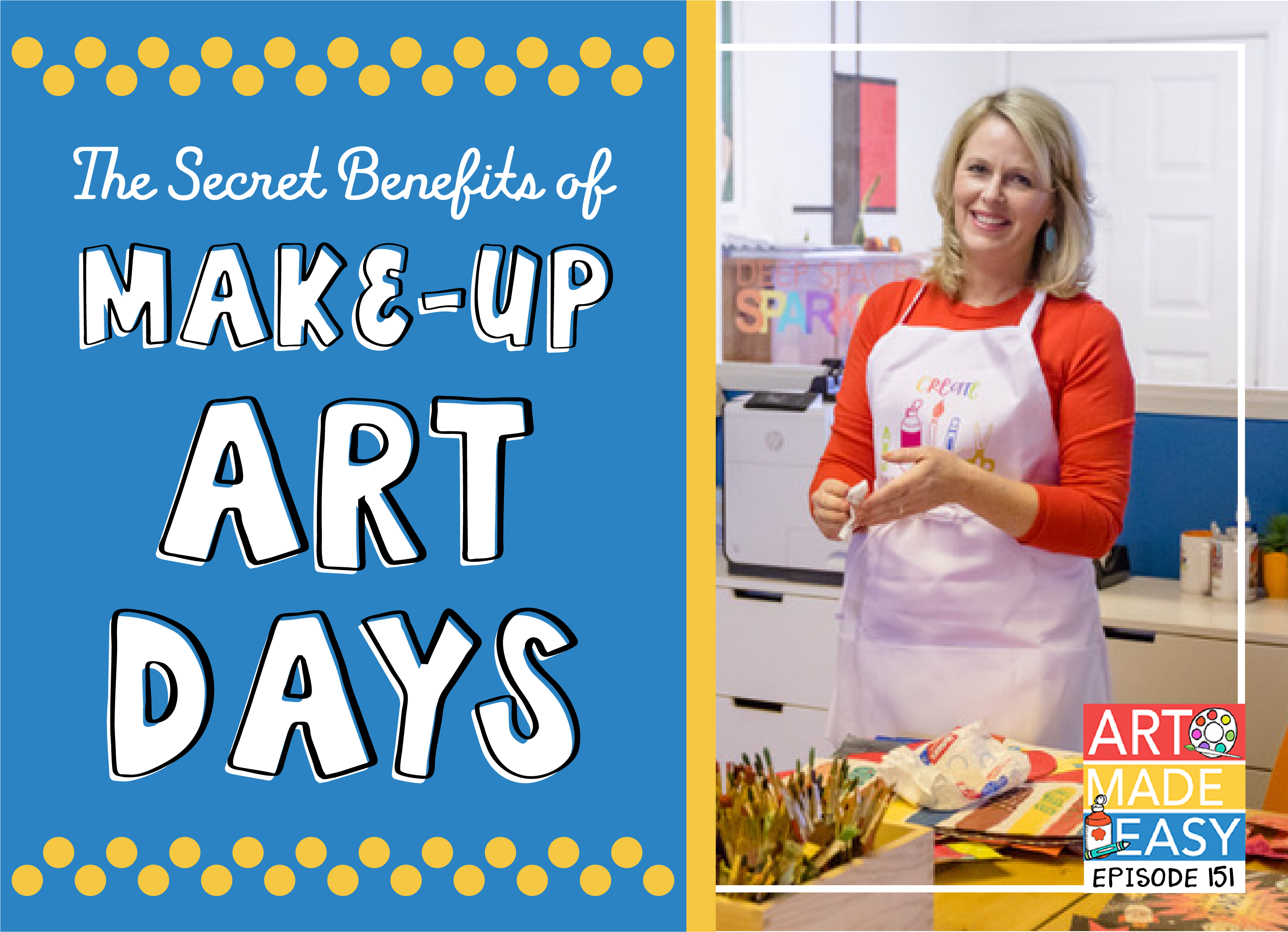 the secret benefits of make-up art days art made easy 151