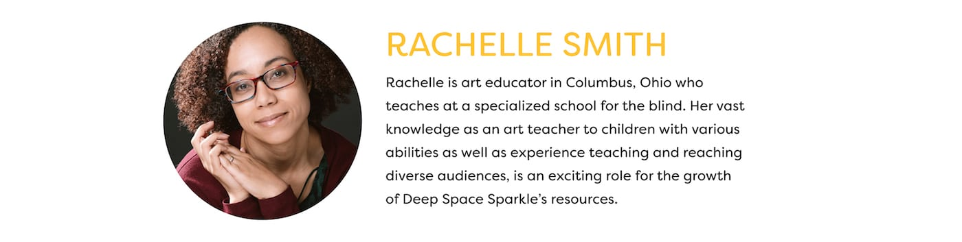 Special Needs Blog Post Series meet new team member Rachelle