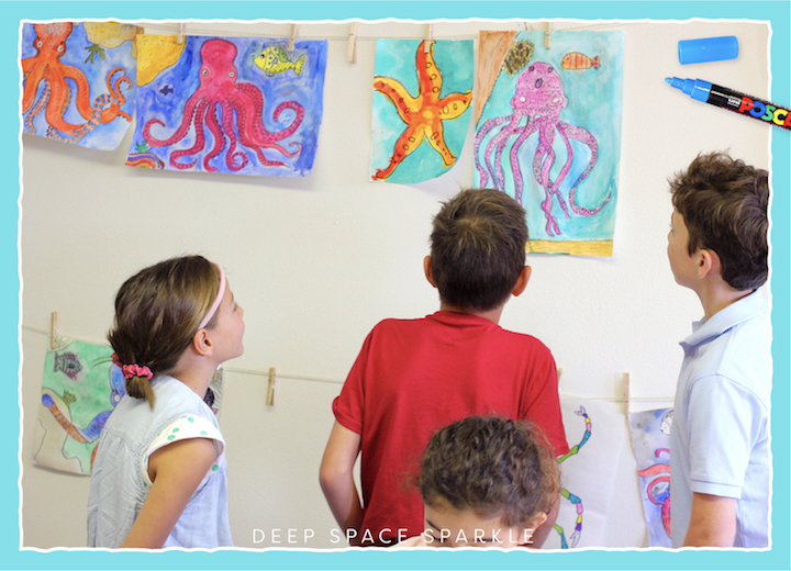 De-Mystifying Standards for teachers in the art room with downloadable PDF