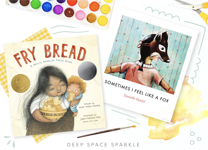 How to celebrate Indigenous People's Day in the classroom or at home. Download a classroom discussion PDF and follow along our book recommendations by Indigenous authors.